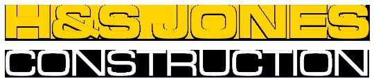 H&S Jones Logo