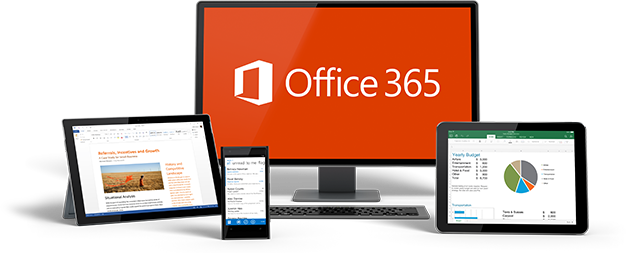 Office 365 Edmonton