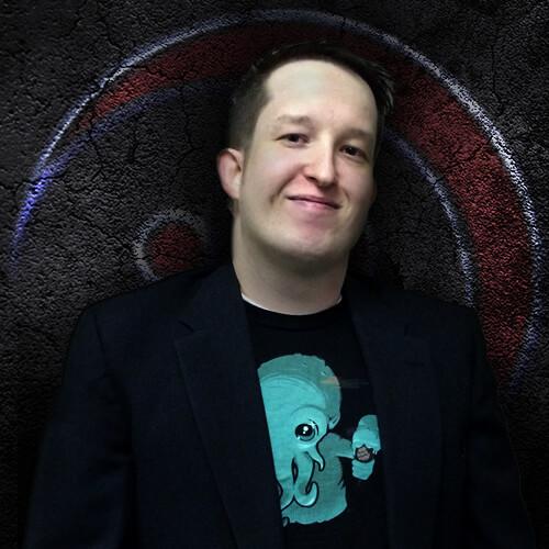 Alchemy Website Developer