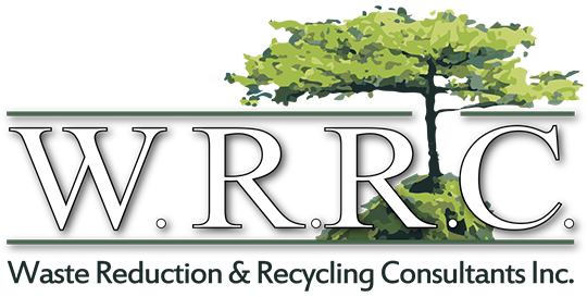 Waste Reduction and Recycling Consultants Logo