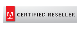 Adobe Reseller Logo