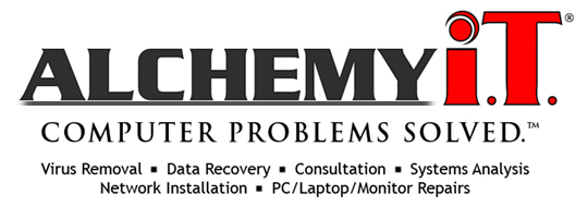 Alchemy IT Support Services