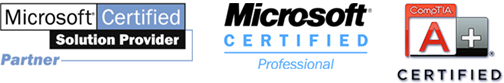 Alchemy Technical Certifications