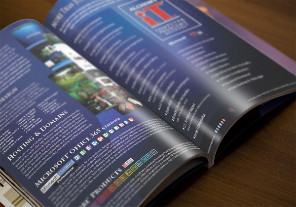 Alchemy Imageworks Professional Services Brochure