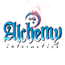 Alchemy Interactive Logo