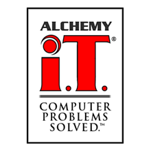 Alchemy IT Logo