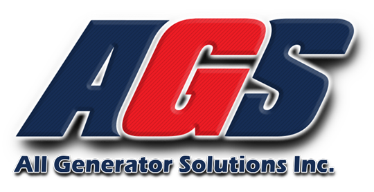 All Generator Solutions Logo