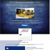All Generator Solutions (AGS) - Website Homepage