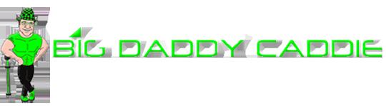 Big Daddy Caddie Logo