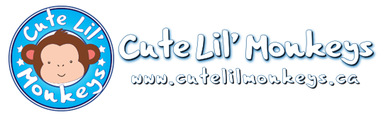 Cutelilmonkeys Logo