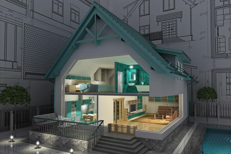 3D Construction Modelling Edmonton