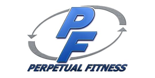 Perpetual Fitness Logo