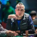 Jody Fayant - Word Sports & Poker