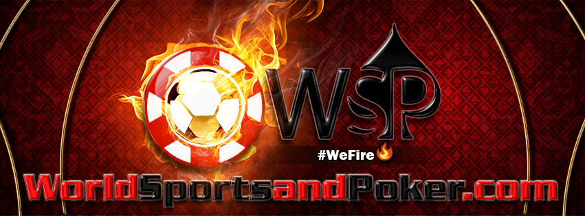 World Sports and Poker Facebook Cover Art