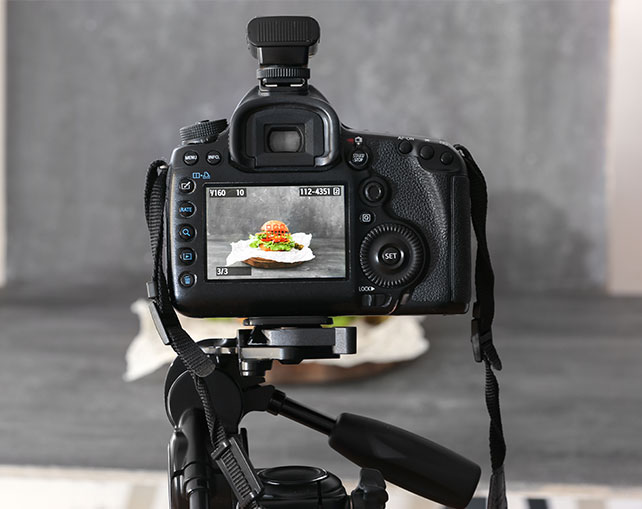 Professional Product Photography