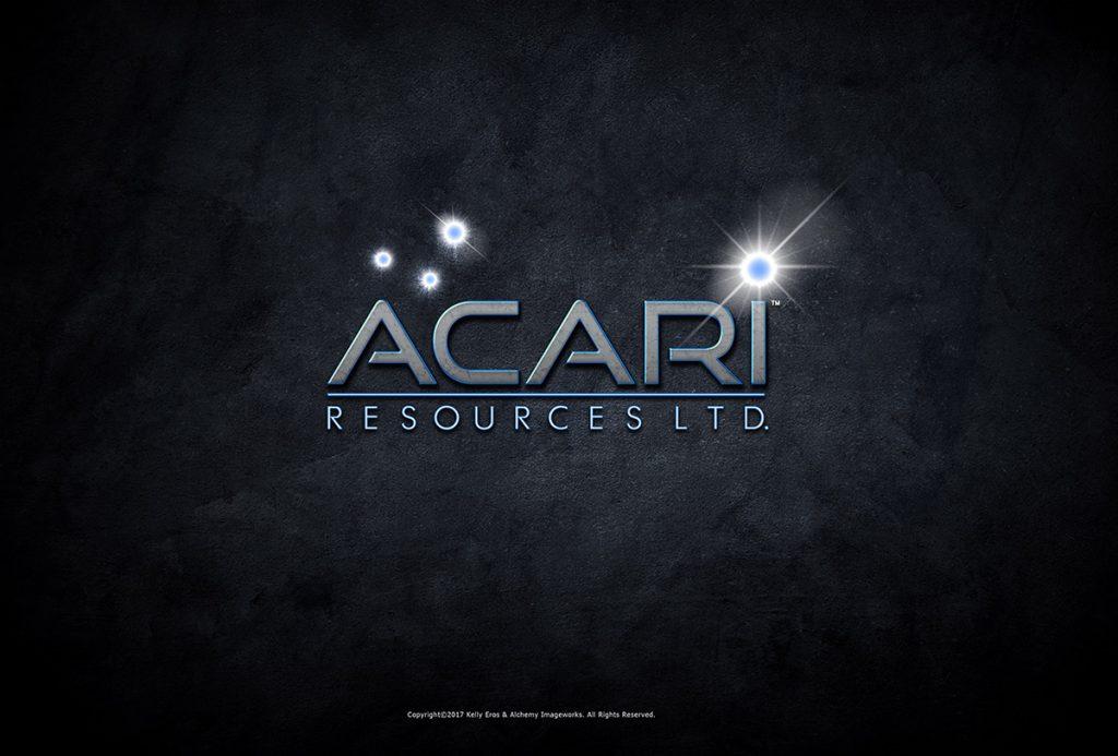 Acari Resources Ltd.