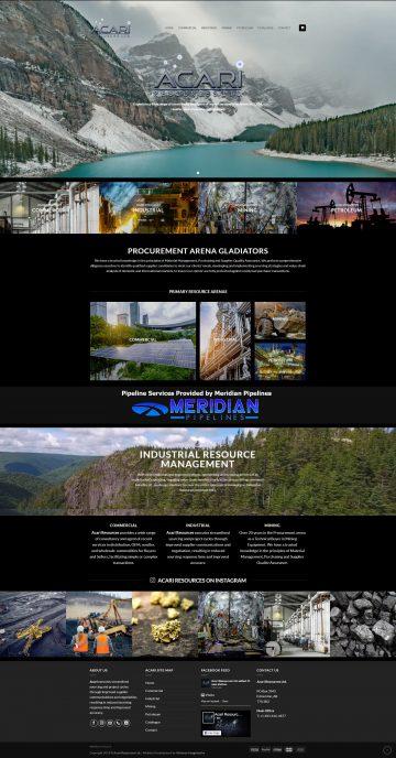 Acari Resources